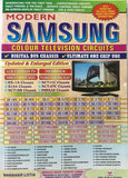 Modern Samsung Digital Colour TV Circuits by Manahar Lotia