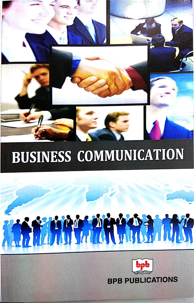 Business Communication By BPB