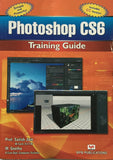Photoshop CS6 Training Guide Simple And Powerful By Prof. Satish Jain, M.Geetha