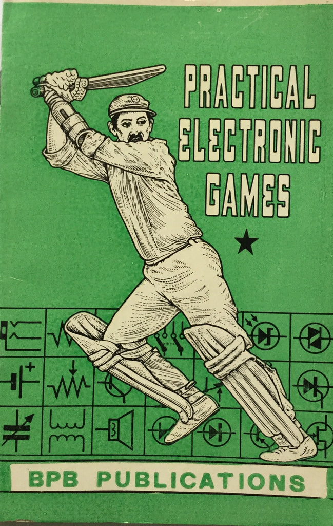 Practical Electronic Games By Rajesh Malhotra