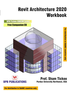 Revit Architecture 2020 Work Book