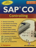 SAP CO  Controlling  By V. Narayanan