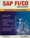 SAP FI/CO Questions & Answers By V. Narayanan