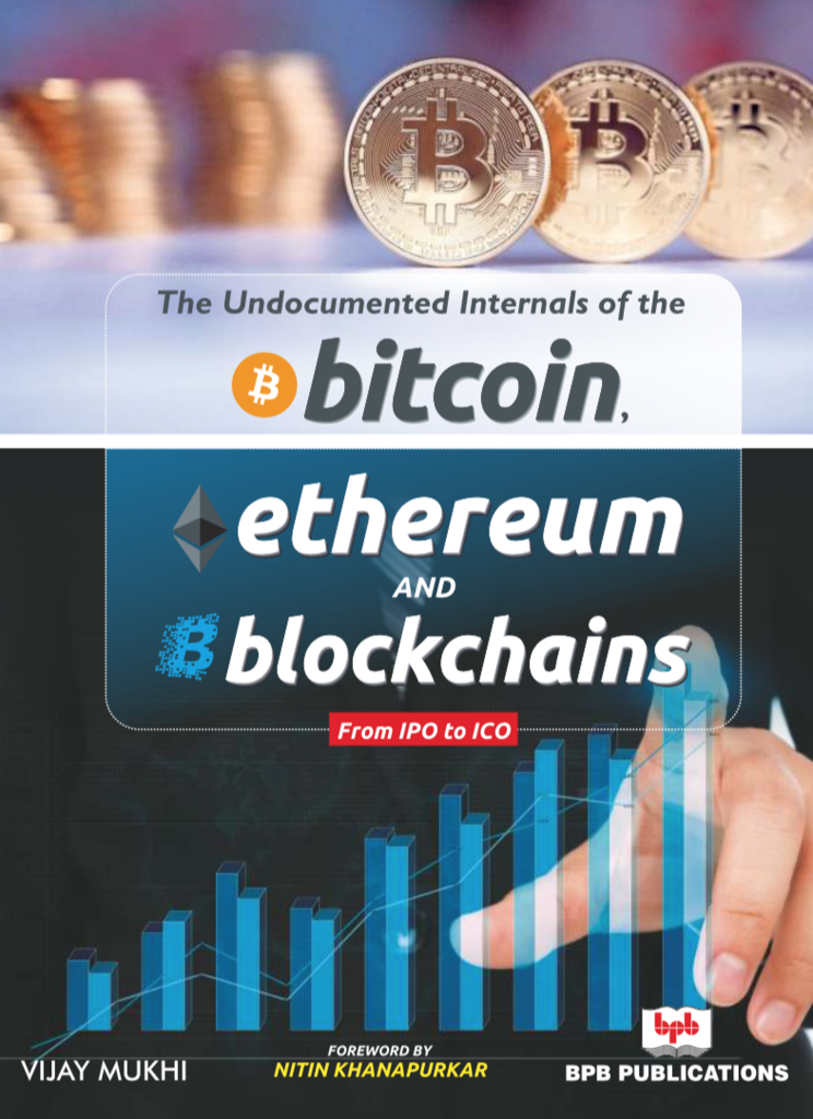 The Undocumented Internals of Bitcoin, Ethereum and Blockchains