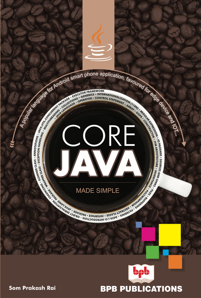 Core Java Made Simple