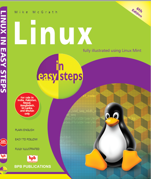 Linux : In Easy Steps