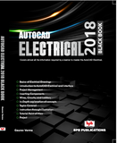 Autocad Electrical 2018 Black Book