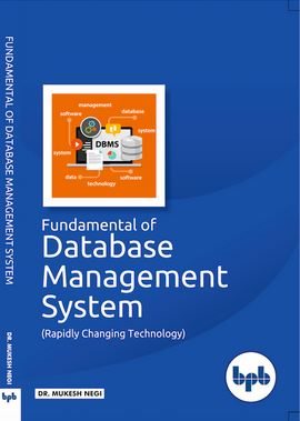 Fundamentals of Database Management System
