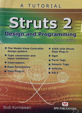 Struts 2 Design and Programming By Budi Kurniawan