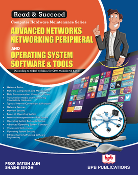 Advanced Networks Networking Peripheral And Operating System Software & Tools : CHM Module H3 & H4