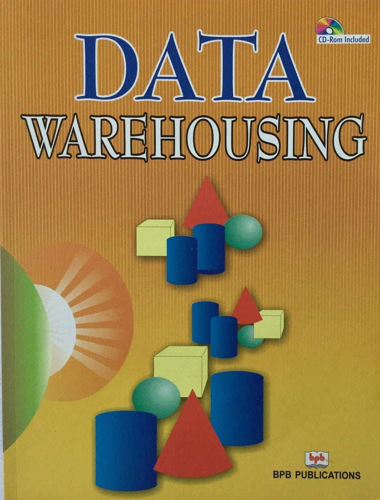 Data Warehousing By BPB