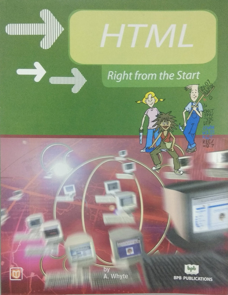 HTML Right From the Start