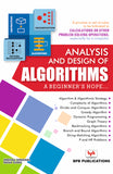 Analysis and Design of Algorithms- A Beginner's Hope