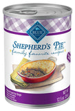 Blue Buffalo Family Favorites Shepherd's Pie Canned Dog Food