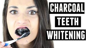 How To Instantly Turn Teeth Whiter!