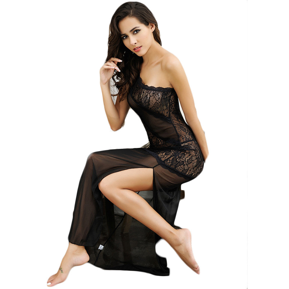 WALLS CRAVING LOVE LINGERIE/SLEEPWEAR-Velvet Remedy