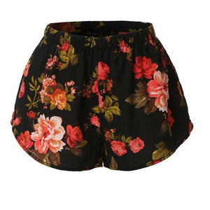 THE PERFECT ROSE SHORTS