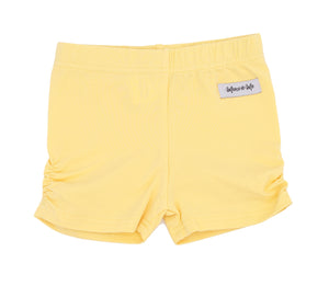 Buttercup Ava Ruched Undershorties
