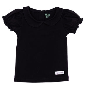 Black Posie Tees