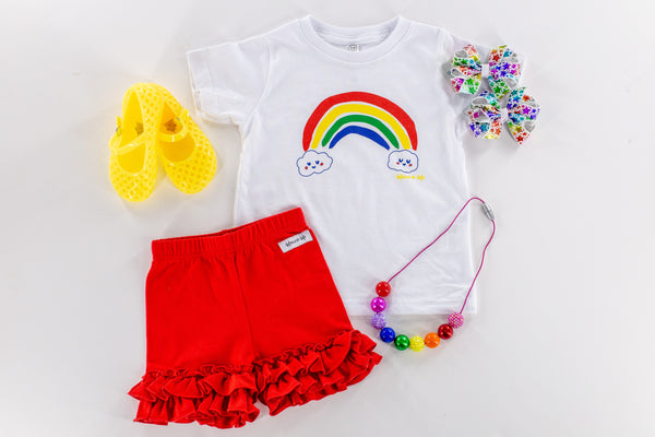 Color Me Happy Tee