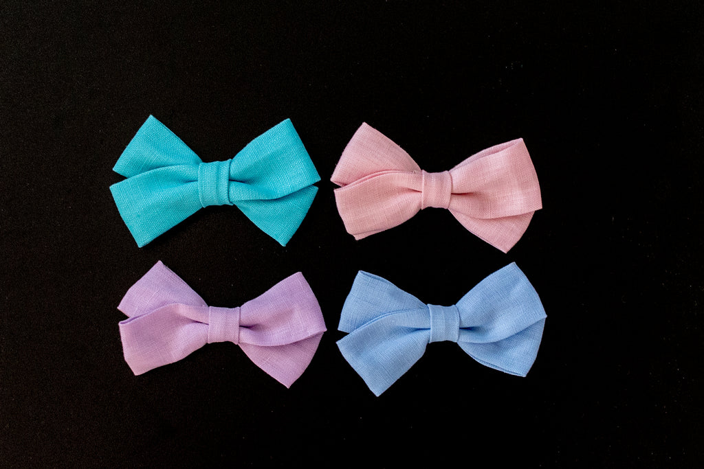 Fabric Bestie Bows