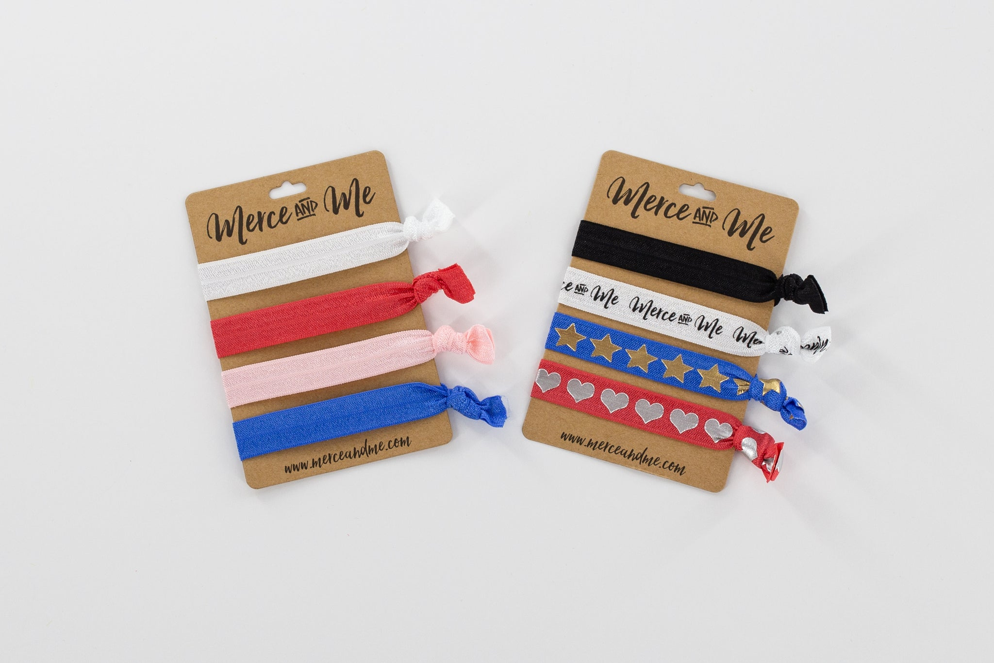 The Best Hair Ties EVER