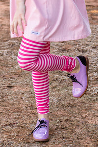 Sweetheart Ava Ruched Leggings