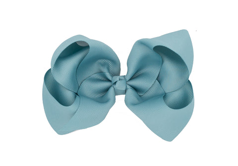 Nile Blue Bestie Bows