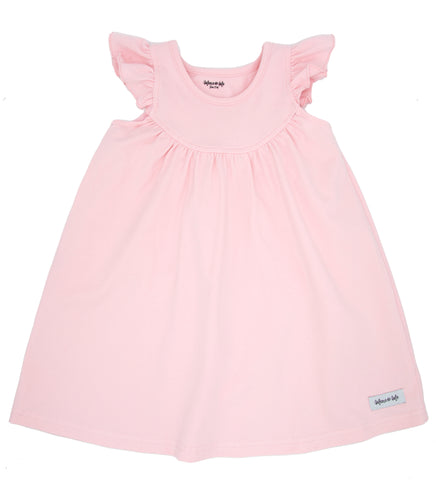 Ballerina Pink Pretty Pearl Dress