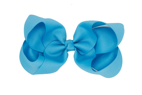 Turquoise Bestie Bows