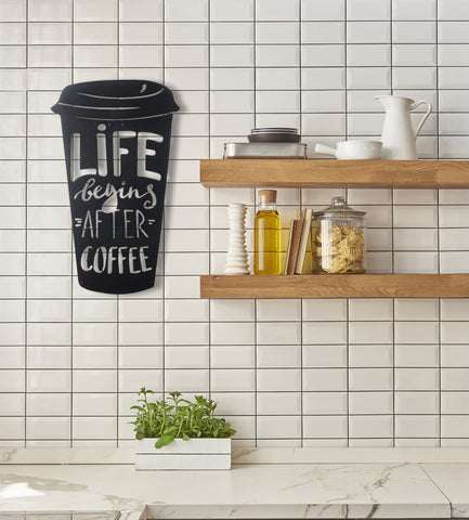 Kitchen Wall Decor Bystag Co