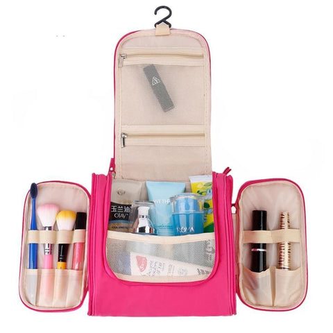 Multi-functional Hanging Travel Organizer - Razvanti.com