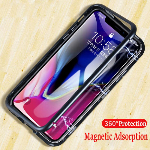 Ultra Magnetic Phone Case - Razvanti.com