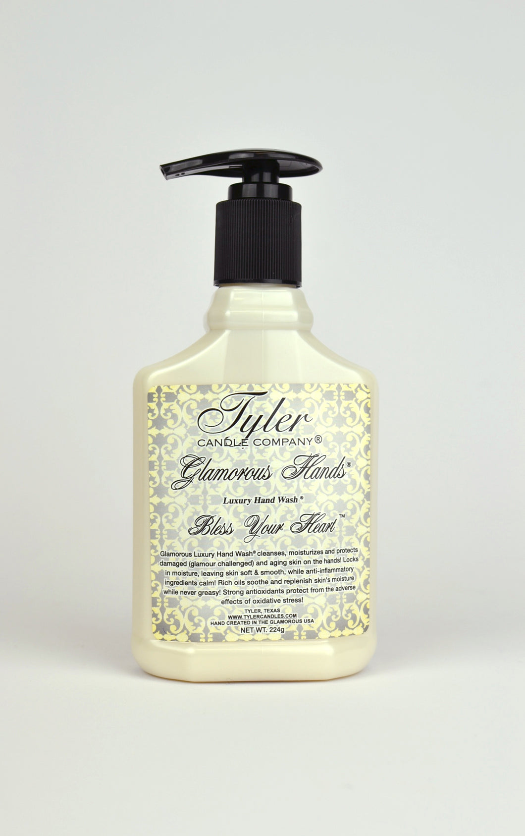 8 oz french market hand soap