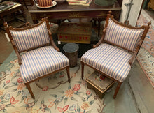 Pair of Brittany Grandchild Chairs