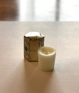French Market Votive