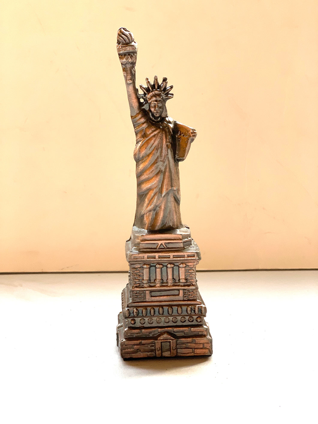 Small Statue of Liberty Souvenir