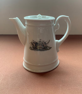 Grand Hotel Godderis Pitcher