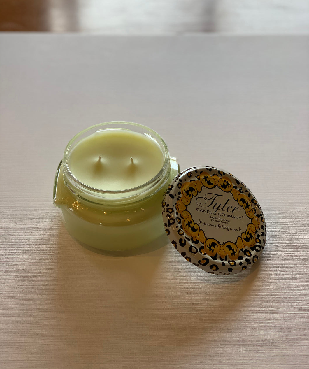 11 oz limelight candle