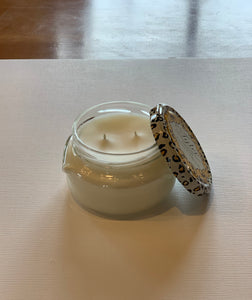 11 oz Platinum Candle