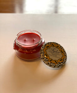 11 oz Red Carpet Candle