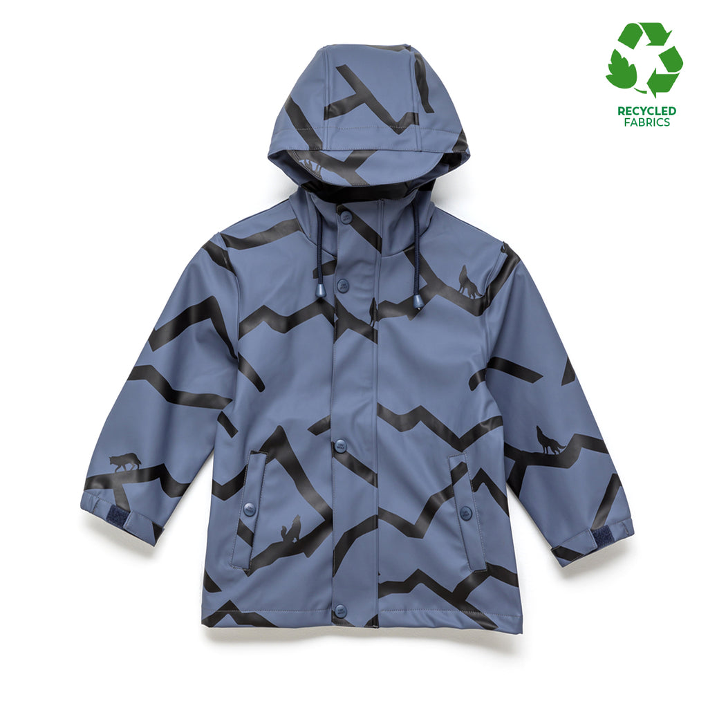 Play Jacket Mountain Wolf