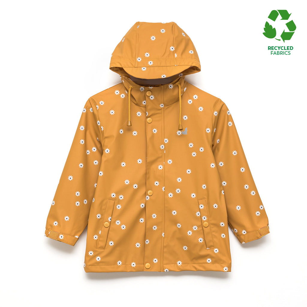 Play Jacket Wild Flower
