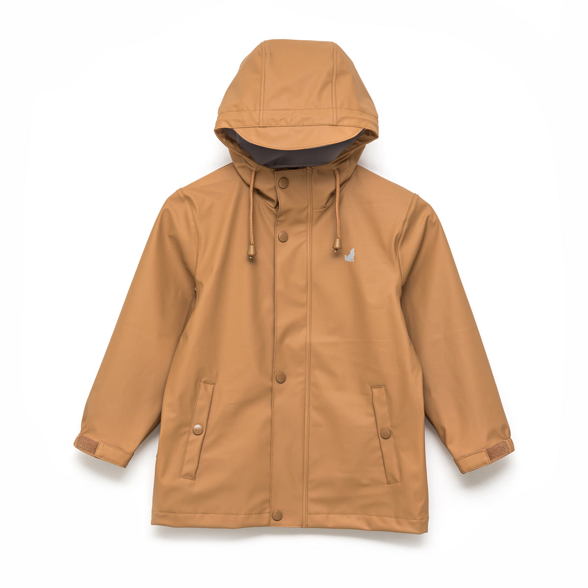 Play Jacket Tan