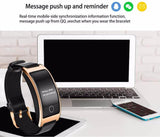 Health Monitoring Smartwatch