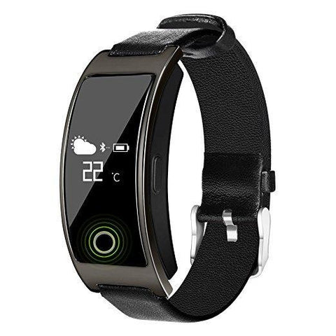 Smartwatch with Blood Pressure, Oxygen, Heart Rate & Sleep Quality Monitor - FREE Shipping!!!