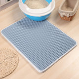Easy Clean® Cat Litter Mat 🐈😻