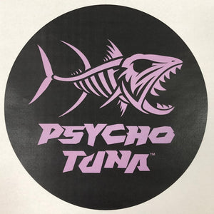 Psycho Tuna Pop Socket