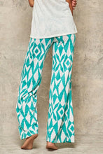 Promesa  Aztec Stretch Jersey Yoga Pants
