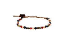 Lotus and Luna Healing Bracelets 4MM